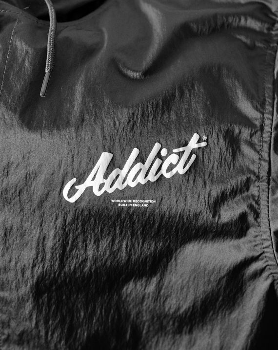 ADDICT COACH JACKET