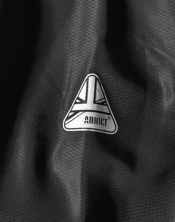 ADDICT METHOD TRACK TOP