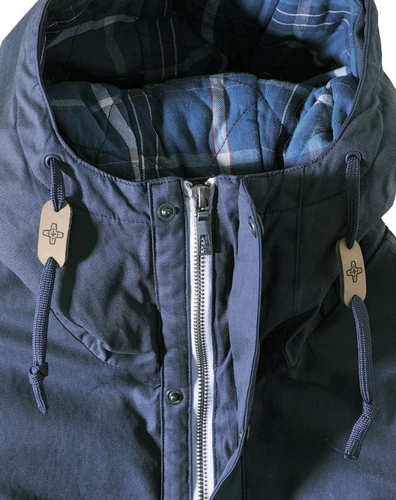 ADDICT MOUNTAIN GUIDE JACKET