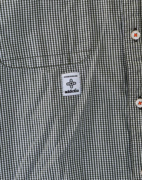 ADDICT TRAIL SHIRT MICRO