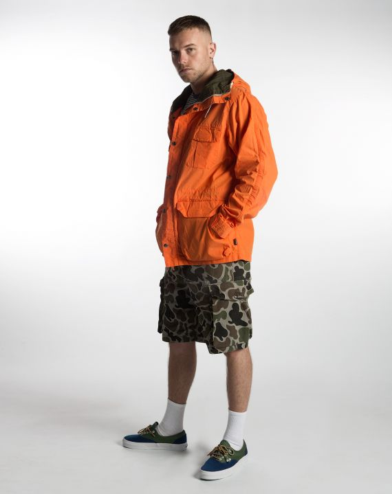 ADDICT MOUNTAIN PEAK JACKET