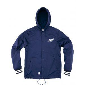 Addict Coach Jacket Product Image