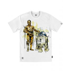 Droids Tee Shirt Product Image