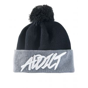 ADDICT POWDER BEANIE