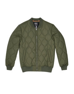 View the ADDICT MCP BOMBER from the  collection
