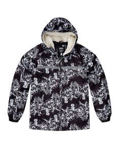 View the ADDICT AOP OPERATIONS JACKET from the  collection