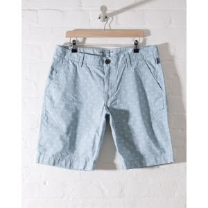 ADDICT NAVARROW CHINO SHORT
