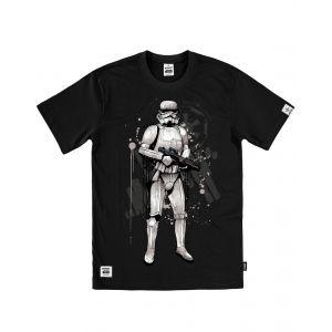 Addict Storm Trooper Tee Product Image