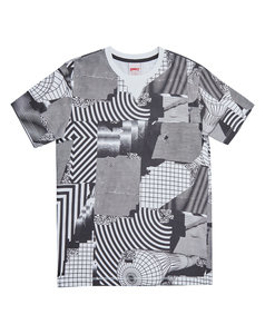 View the ADDICT FELIPE PANTONE HIDDEN POCKET T from the  collection