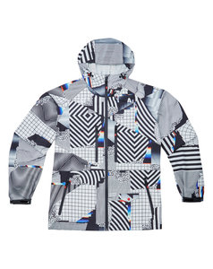 View the ADDICT UTILITY JACKET 2.5 FELIPE PANTONE ALL OVER PRINT from the  collection